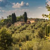 villa elenora tuscany