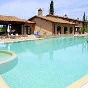 villa etrusca tuscany