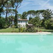 villa falco forte tuscany