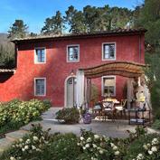 villa giuditta tuscany