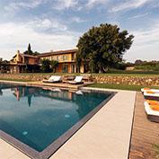 Villa Icon Tuscany