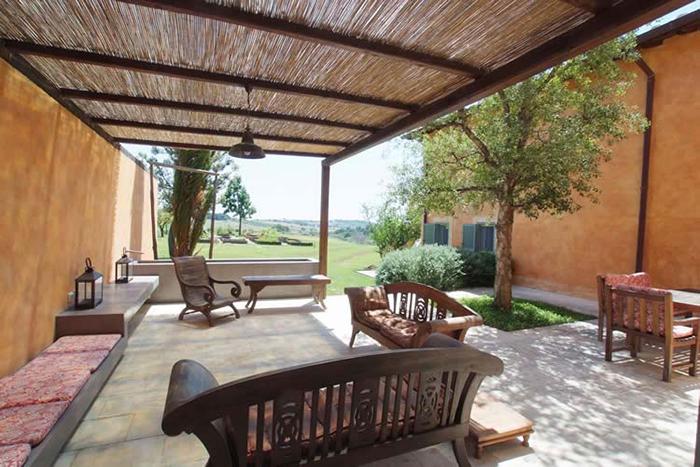 Villa D Urso Capalbio