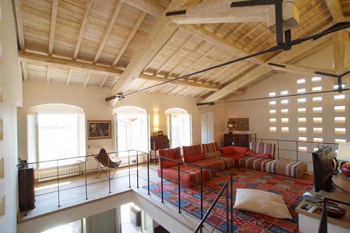 Villa Icon Superb Stylish Villa Near The Tuscan Coast