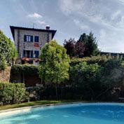 villa luciana tuscany