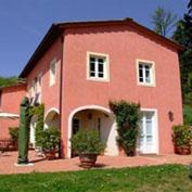 villa maddalena tuscany