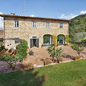 villa marietta tuscany