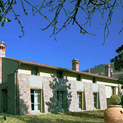 villa monalisa tuscany