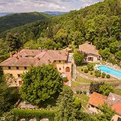 villa monteduomo tuscany