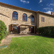 villa nido tuscany