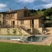 villa ortensia tuscany