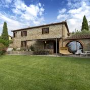 villa piazzano tuscany