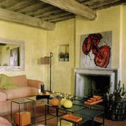 villa prezzemolo tuscany