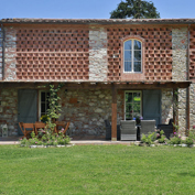 villa quercia tuscany