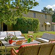 villa rachele tuscany