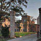 villa regina umbria
