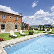 villa rondine tuscany