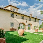 villa san donato tuscany