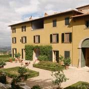 villa tania tuscany