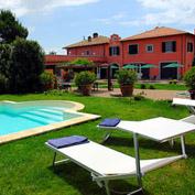 villa tenuta tuscany