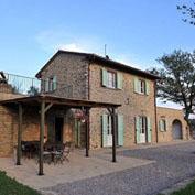 villa terra tuscany
