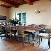 villa tombolo tuscany