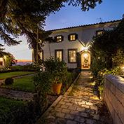villa valentina tuscany