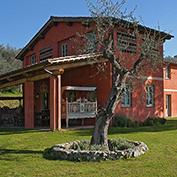 villa valeria tuscany