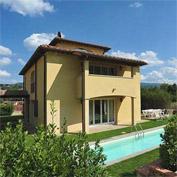 villa verdolina tuscany