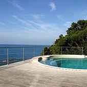 villa vistamare tuscany