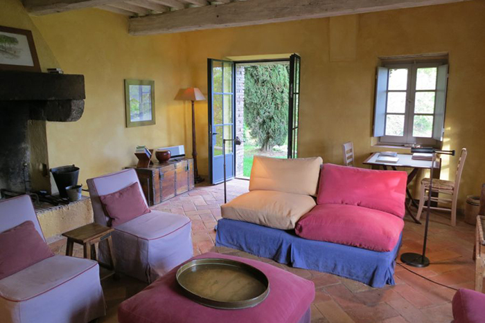 Villa Zafferano Stylish Villa In Val D Orcia Sleeps 10