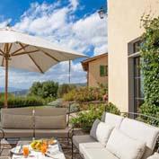 villa alto tuscany