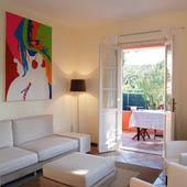 villa arte tuscany