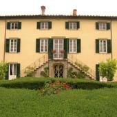 villa carlotta tuscany