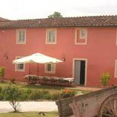villa clarissa tuscany