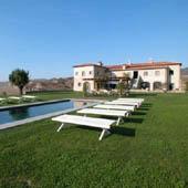 villa orcia tuscany