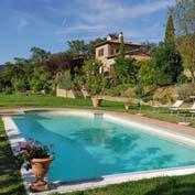 villa gioia tuscany