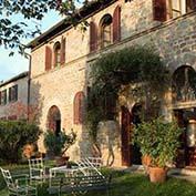 villa giri tuscany