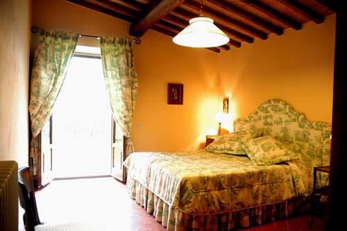 villa giri, tuscany