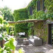 villa lily tuscany