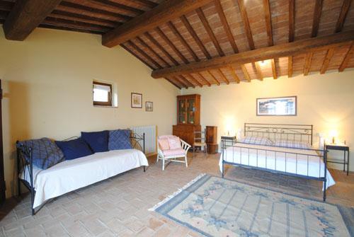 villa limoncello tuscany