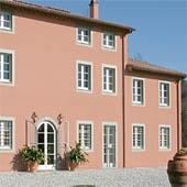 villa magica tuscany