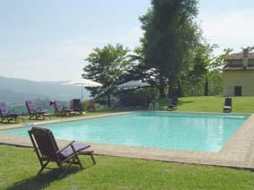villa magnolia tuscany