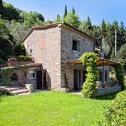 villa santa margherita tuscany