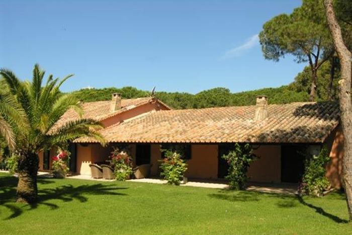 villa margherita, sardinia