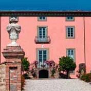 villa michelangelo tuscany