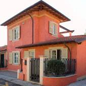 villa nuova tuscany