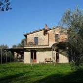 villa pergola tuscany