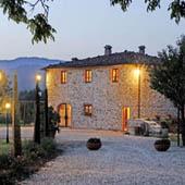 villa ponticelli tuscany
