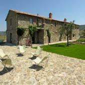 villa rombo tuscany