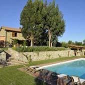villa vincenzo tuscany